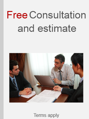 Free consultancy